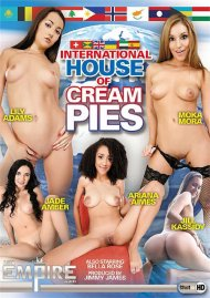 International House Of Cream Pies Porn Video