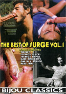 Best of Surge Vol. 1, The Boxcover