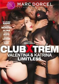 Club Xtrem Valentina & Katrina Limitless Porn Video