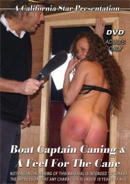 Boat Captain Caning & A Feel For the Cane Porn Video