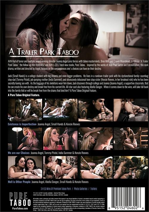 Adult dvd movie trailer