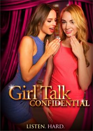 Girl Talk Confidential Movie