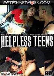 Helpless Teens: Callie Caliypso image