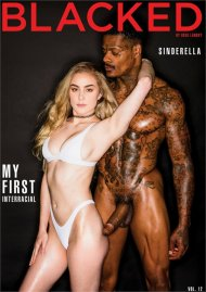 My First Interracial Vol. 12