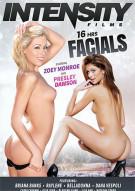 16 HRS Facials Porn Movie