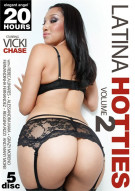 Latina Hotties Vol. 2 Porn Movie