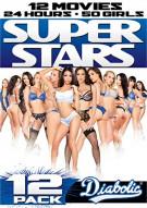Super Stars 12-Pack Porn Movie