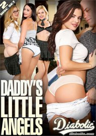 Daddys Little Angels Porn Movie