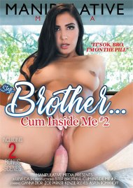 Buy Step Brother . . . Cum Inside Me #2
