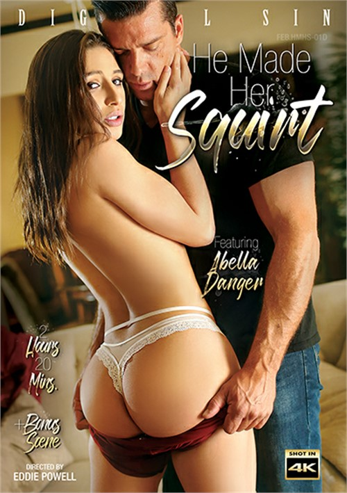 He Made Her Squirt