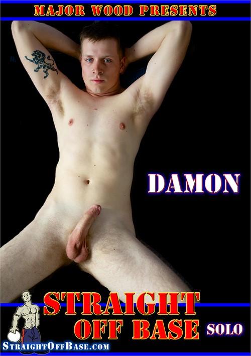 Damon Boxcover