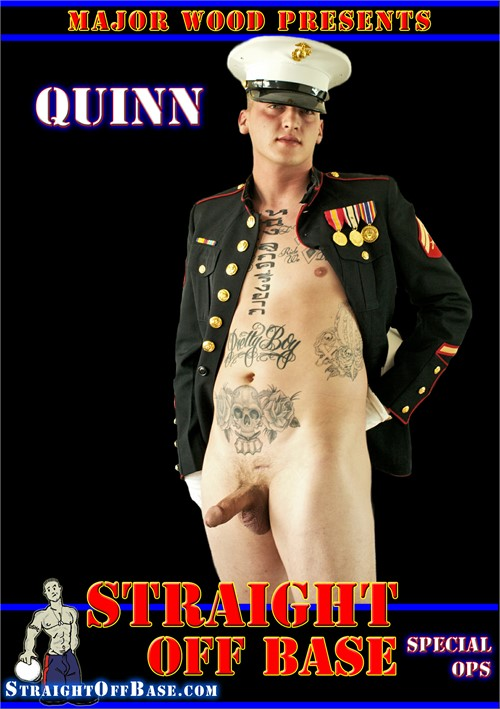 Quinn: Special OPS Boxcover