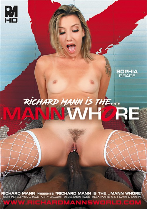 Richard Mann porno