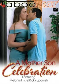 Melanie Hicks in A Mother Son Celebration image