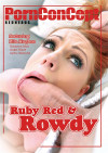Ruby Red & Rowdy Boxcover