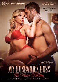 My Husband's Boss: The Power Position image
