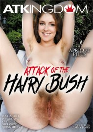 Attack Of The Hairy Bush