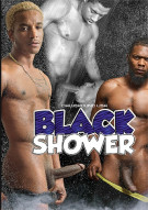 Black Shower Boxcover