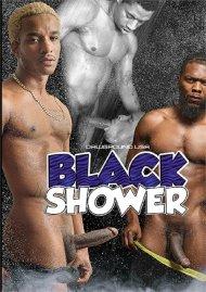Black Shower image