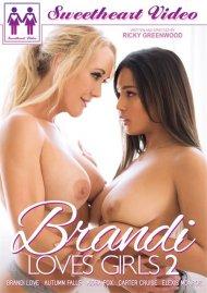 Brandi Loves Girls 2 image