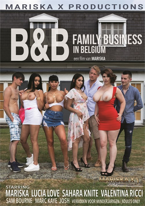 B&B Family Business in Belgium