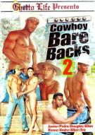 Cowboy Bare Backs #2 Boxcover