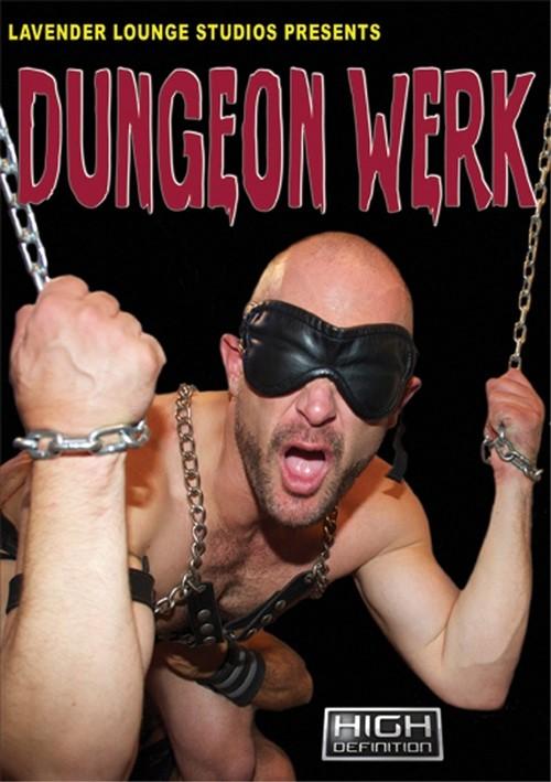 Dungeon Werk Boxcover