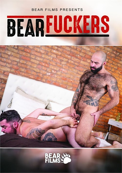 Bear Fuckers Boxcover