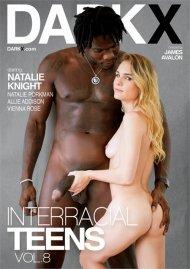 Interracial Teens Vol. 8