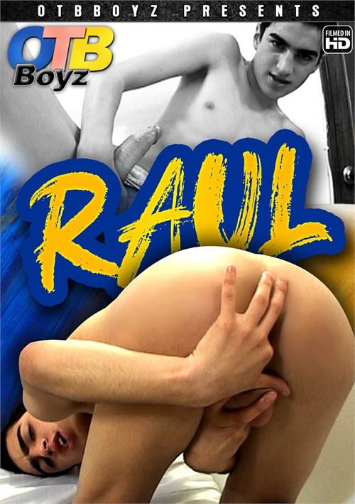 Raul Boxcover