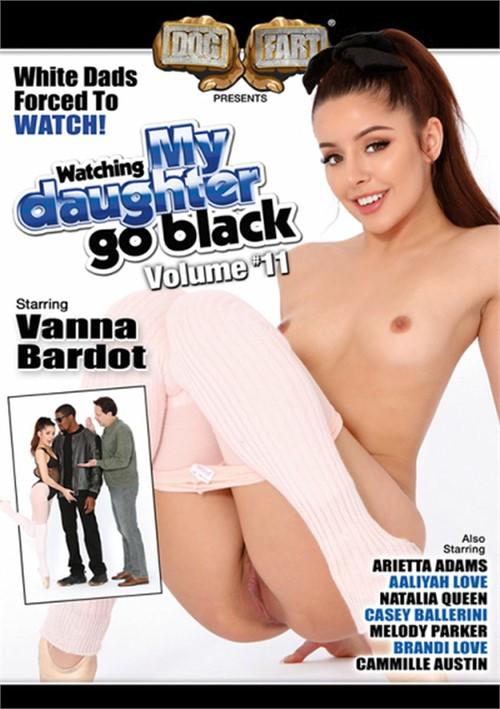 Watching My Daughter Go Black: Volume 11