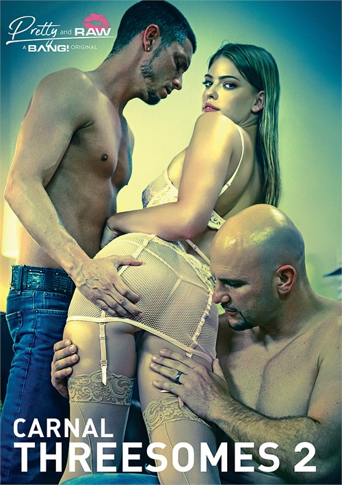 Carnal Threesomes 2