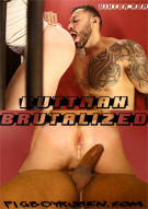 Buttman Brutalized Boxcover