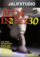 Men In2 Sex 30 Boxcover