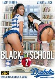 Black To School 2 image