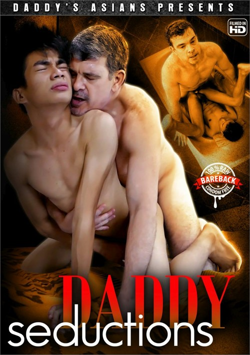 Daddy Seductions Boxcover