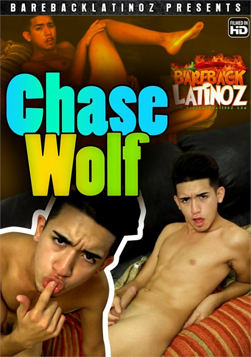 Chase Wolf Boxcover