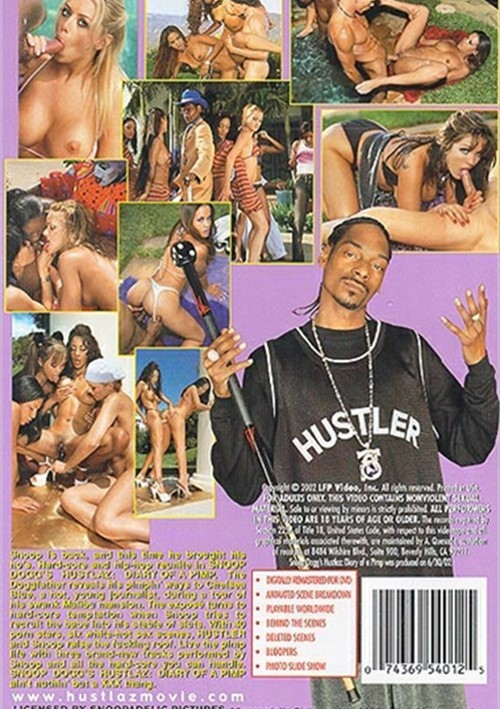 Snoop dogg in gay porn