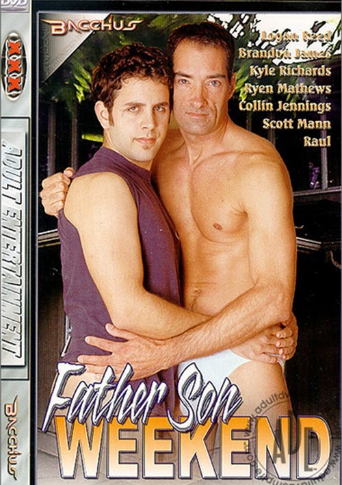 Father Son Weekend Boxcover
