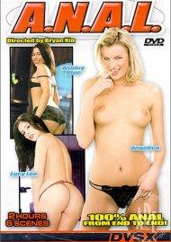 A.N.A.L Porn Video