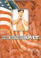 American Lover, The Gay Porn Movie