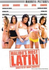 Malibu's Most Latin image