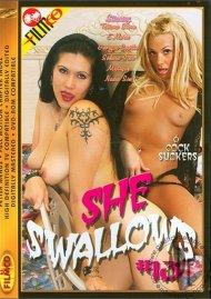 She Swallows #13 Porn Movie