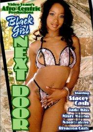 Black Girl Next Door