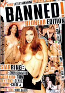 Banned! Redhead Edition Porn Video