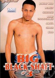 Big Black Shaft #3 image