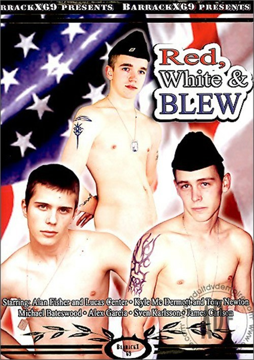 Red, White & Blew