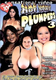 Hot Sexy Plumpers 3 image