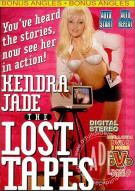 Lost Tapes, The  Porn Movie