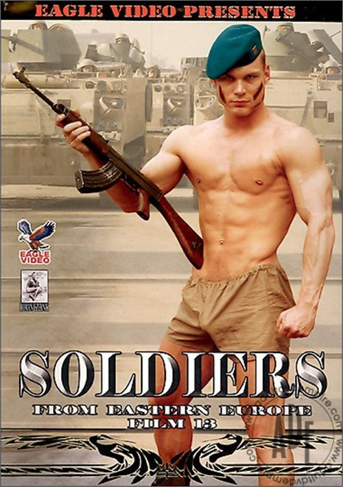 Soldiers From Eastern Europe 13 Boxcover